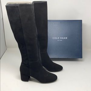 New/dis | COLE HAAN | lyric boots